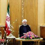 Rouhani 7F 150x150 - تقویت روابط با همسایگان از سیاستهای اصولی دولت است/ سند همکاری ایران و جمهوری آذربایجان در دریای خزر در حوزه نفت و گاز امضاء میشود