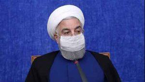 Ruhani 2 300x169 - Trumpyň zyýanly syýasatyna Amerikan halky hem garşy çykdy