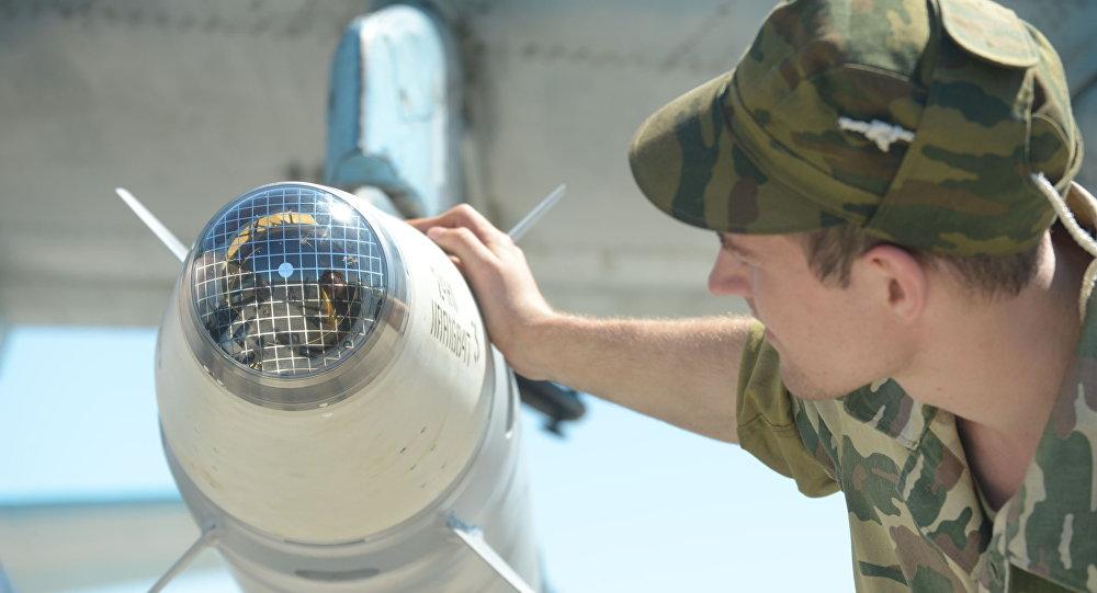 Russian 9 Mehr - اسلحه مخفی روسیه، تهدیدی برای ارتش