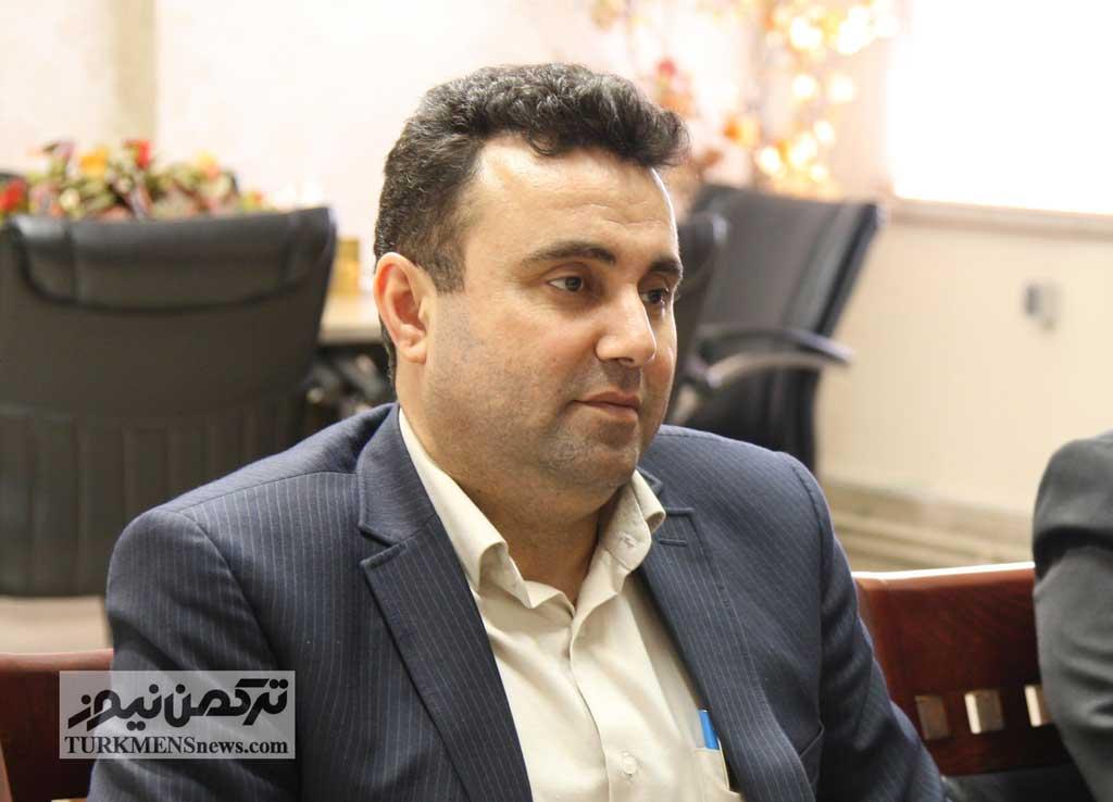 Saeed Mazandarani 24Az - بیش از ۲ هزار و ۹۰۰ کودک لازمالتعلیم گلستانی از تحصیل در مدارس بازماندند
