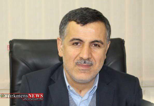 Sajadi 17M - سجادی به عنوان بازرس موضوع ماده (91) قانون مدیریت خدمات کشوری در استان منصوب شد