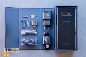 Samsung Galaxy2 300x200 - بررسی تخصصی گوشی Galaxy Note 8