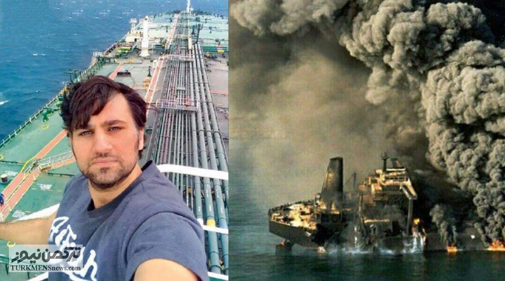 Sanchi 1 26D - ایران، صاحب بزرگ ترین کشتی های نفت کش جهان