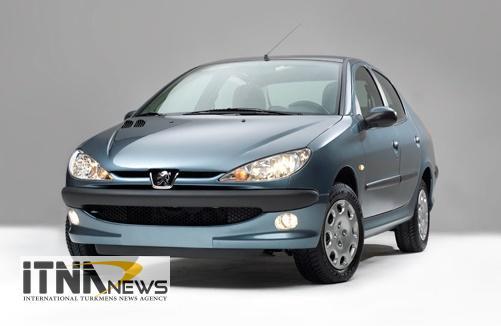 Sandoghdar 10 M - برای خرید خودروی پژو ۲۰۶ صندوقدار چقدر باید هزینه کرد؟