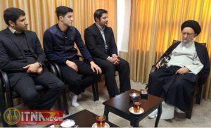 Sardar Mofidi ITNAnews 300x182 - واگذاری مدیریت سوارکاری به هیاتهای گلستان باعث برگزاری اصولی و سالم مسابقات شد