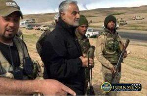 Sardar Soleimani 4Az 300x196 - سردار سلیمانی تهدید به ترور شد