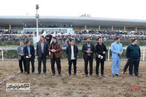 Savarkari 23Az 12 300x200 - هفته نهم رقابتهای کورس اسبدوانی پاییزه گنبدکاووس برگزار شد+ تصاویر