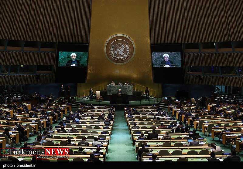 Sazman 18M - تأکید روسیه، ایران و ترکیه بر تلاش برای حفظ جان میلیونها غیرنظامی سوری