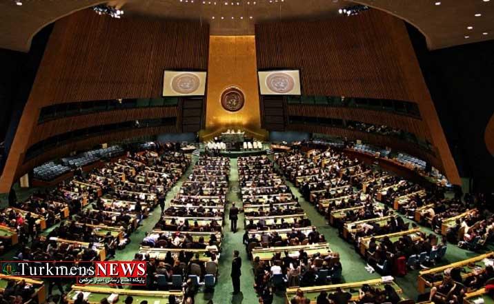 Sazman Melal 29T - تحریم ها مانعی برای دستیابی کشورها به اهداف توسعه پایدار
