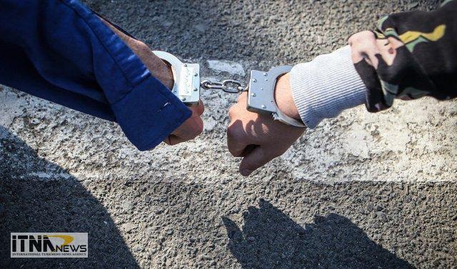 Serghat 11 M - دستگیری باند خانوادگی سرقت از امامزادهها و اماکن مذهبی در گلستان