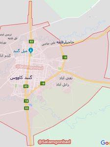 Shahr Aghmari 26F - آیا الحاق روستاهای اقماری گنبدکاووس به شهر یک نیاز است؟