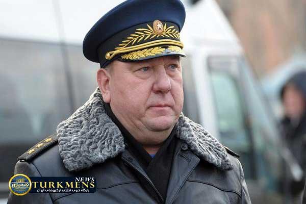 Shamanof 2B - روسیه، ایران و ترکیه درخصوص عفرین مذاکره کنند
