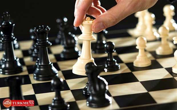 Shatranj 1 B - گلستان میزبان اردوی تیم ملی شطرنج بانوان
