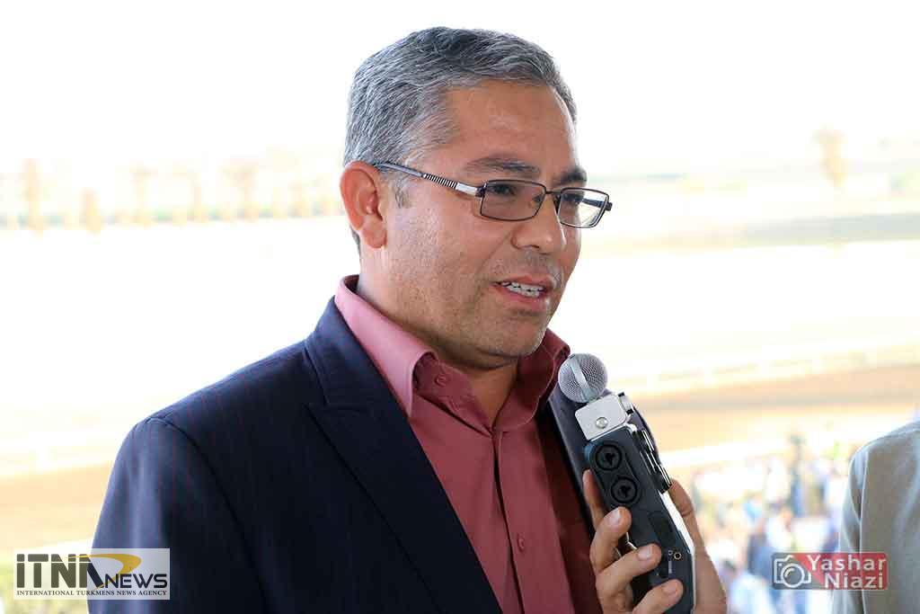 Sirus Kami - دانشگاه آزاد اسلامی گمیشان در رشته مهندسی پرورش اسب اصیل ترکمن دانشجو میپذیرد