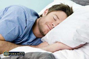 Sleep 9Az 7 300x200 - ترفندهای خوابیدن: ۵ راهکار هوشمندانه برای زمانی که خوابتان نمیبرد