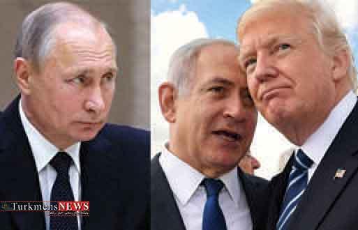 Soriyeh 25T - خروج کامل ایران از سوریه بدون «جنگ» دشوار است؛ ترامپ و نتانیاهو هم دیگر اصراری ندارند