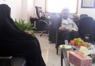 Sunnat 7 Sh - امسال 14 بانوی اهل سنت گلستان به عنوان معینه کاروان به حج اعزام شدهاند
