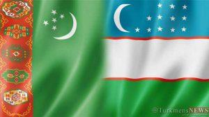 Türkmenistan Özbegistan 300x169 - Türkmenistanyň Prezidenti Özbegistan Respublikasyna Iş Sapary Bilen Geldi