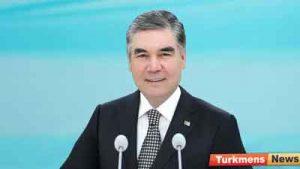 Türkmenistan 1 300x169 - Türkmenistanyň Prezidenti ýokanç keselleriň öňüni almak boýunça iş maslahatyny geçirdi