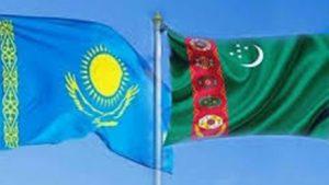 Türkmenistan bilen Gazagystanyň 300x169 - Türkmenistan bilen Gazagystanyň arasynda logistika hyzmatdaşlygy barada özara düşünişmek ylalaşygy