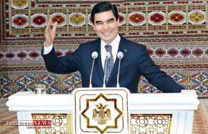 "Türkmenistanyň prezidenti 300x193 - Türkmenistanyň prezidenti, Belarusyň ""Belgorhimproma"" sud haýbatyny atýar"