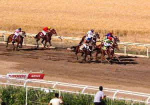 TN 2 10 300x211 - روز اول هفته قهرمانی مسابقات اسبدوانی بهاره گنبدکاووس با رقابت 66 اسب به خط پایان رسید+عکس