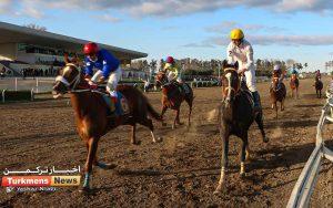 TN 2 7 300x188 - روز اول هفته چهاردهم مسابقات اسبدوانی زمستانه گنبدکاووس برگزار شد+عکس