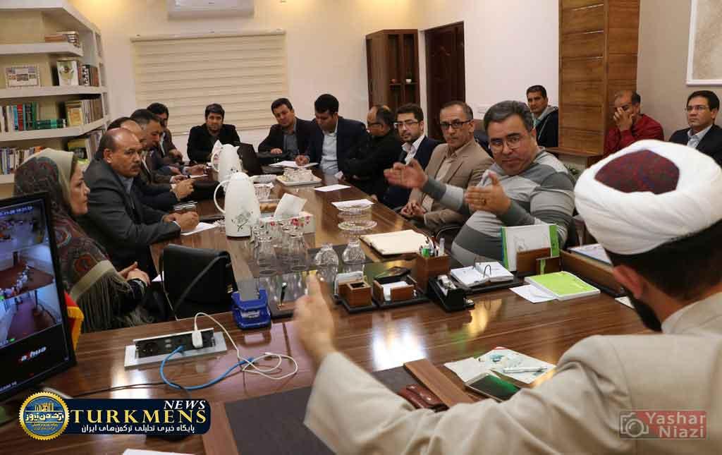 TN H Jashn - جشن بزرگ وحدت اسلامی در شهرستان گنبد کاووس برگزار میشود