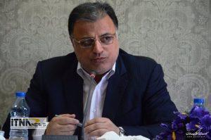 Tahmasbi 11 M 300x199 - مدیران با مطالبهگری، سهم گلستان از اعتبارات ملی را افزایش دهند