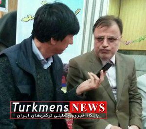 مصاحبه عطا خانی با علی اصغر طهماسبی معاون سیاسی، امنیتی - اجتماعی استانداری گلستان