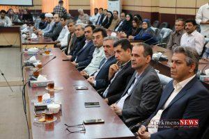 Tajlil Karmandan 8 300x200 - مدیران و کارمندان باید همواره برای رضایت مردم تلاش کنند