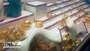 Talafrooshi Minodasht itnanews 300x170 - سرقت از طلا فروشی در مینودشت گلستان