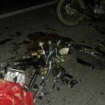 Tasadom 9F 150x150 - تصادف 2 موتورسیکت درگلستان، راکبان را به کام مرگ برد