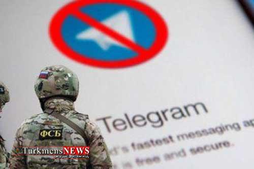 Telegram 3O - اعتراض روسها به اختلال شدید اینترنت پس از فیلتر تلگرام