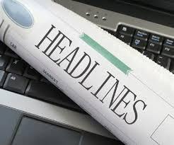 آموزشهای نظری خبرنگاری/اشکالات رایج در تیتر نویسی