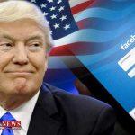 Trump 13M 2 150x150 - ماجرای پولهای کلانی که ترامپ در فیسبوک هزینه میکند
