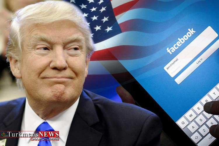 Trump 13M 2 - ماجرای پولهای کلانی که ترامپ در فیسبوک هزینه میکند