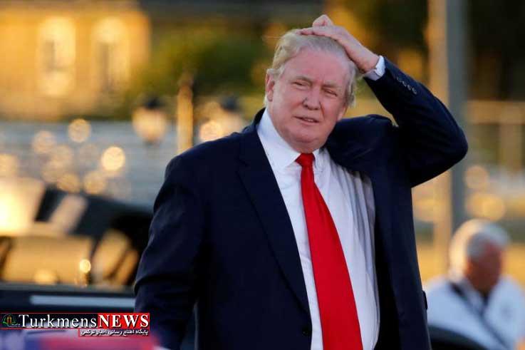 Trump 15M - حنای تهدیدات و تحریم های ترامپ برای ایرانیان رنگ ندارد