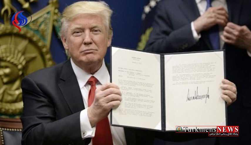 Trump 17Kh - افشای پشت پرده اهداف ترامپ از برگزاری افطاری درکاخ سفید