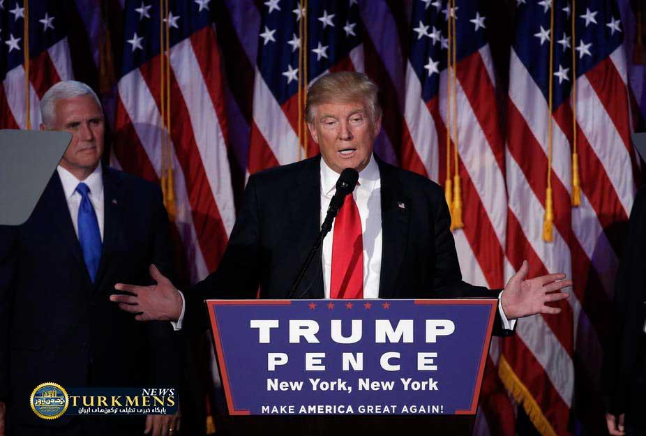 Trump 25Az - تصمیم کنگره دربارۀ برجام، بر بحران کرهشمالی تأثیر دارد