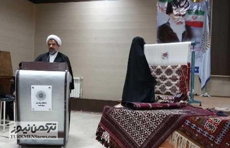 Turabi - اردوهای جهادی فرصتی برای خودسازی و تربیت نیروهای جوان برای انقلاب است