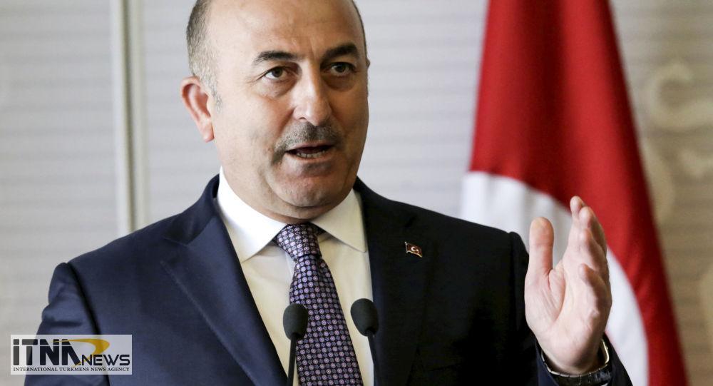 Turkey 11 M - مخالفت ترکیه با تحریمهای علیه ایران