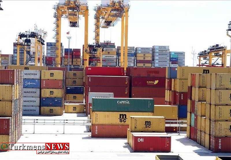 Turkey 11M - ایران به رده نوزدهمین واردکننده بزرگ محصولات ترکیه سقوط کرد