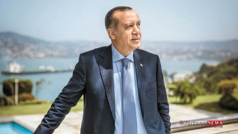 Turkey 4T 1 - بازیکن فوتبال دیروز و رییس جمهور جنجالی امروز ترکیه