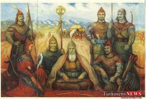 Turkmanan Saljoq 1 300x205 - مسئلهی ترکمن از دورهی سلجوقیان تا صفویه (1)
