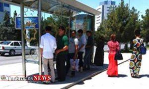 Turkmen 300x180 - گرمای هوا جان ۱۰ ترکمنستانی را گرفت