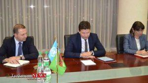 Turkmen 4T 300x169 - Türkmenistan we BMG-niň Ösüş Maksatnamasy geljekgi hyzmatdaşlygyň meselelerini ara alyp maslahatlaşdylar