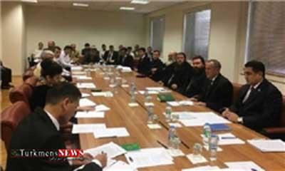 Turkmen Freedom 22Kh - بررسی آزادیهای مذهبی در عشق آباد
