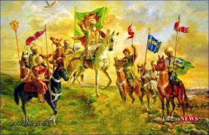 Turkmen Seljoughlar 2 300x193 - چرایی پیدایش نام ترکمن؟