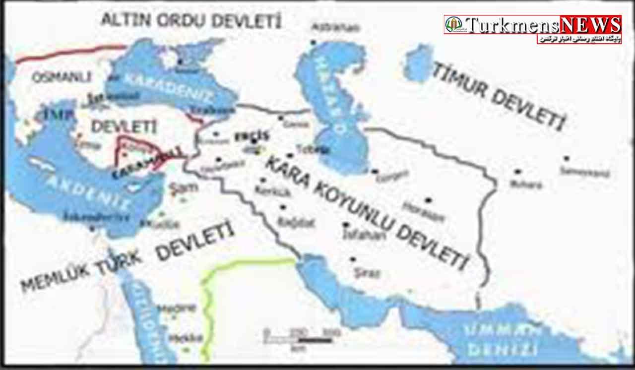 Turkmen Tarili